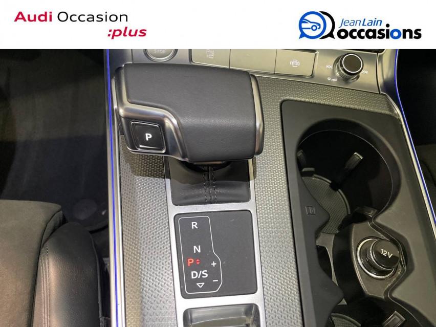 AUDI A6 ALLROAD A6 Allroad 50 TDI 286 ch Quattro Tiptronic 8 Avus Extended 13/11/2019                                                      en vente à Ville-la-Grand - Image n°13