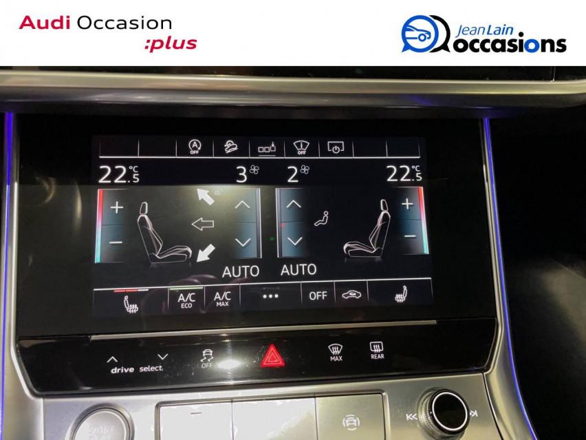 AUDI A6 ALLROAD A6 Allroad 50 TDI 286 ch Quattro Tiptronic 8 Avus Extended 13/11/2019                                                      en vente à Ville-la-Grand - Image n°14