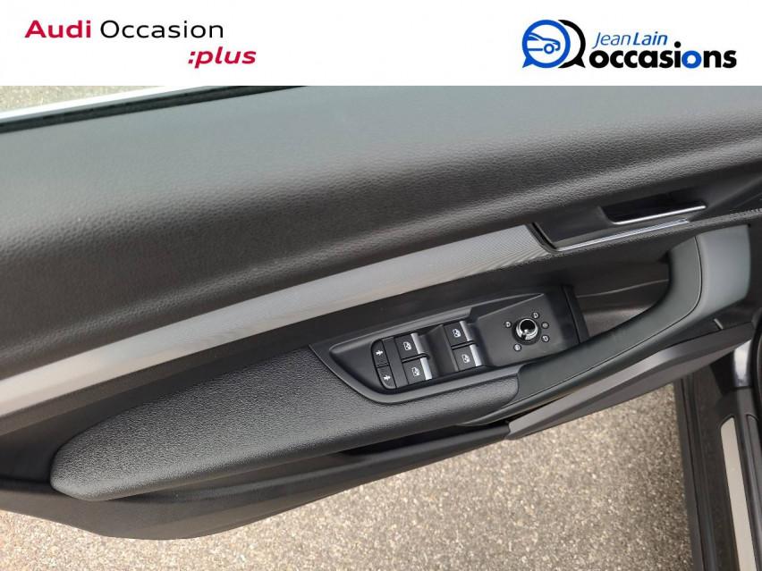 AUDI Q5 Q5 2.0 TDI 190 S tronic 7 Quattro Design Luxe 15/01/2018                                                      en vente à Cessy - Image n°20