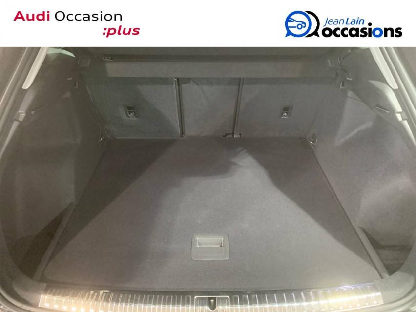 AUDI Q3 Q3 35 TDI 150 ch S tronic 7 15/10/2020                                                      en vente à Seynod - Image n°10
