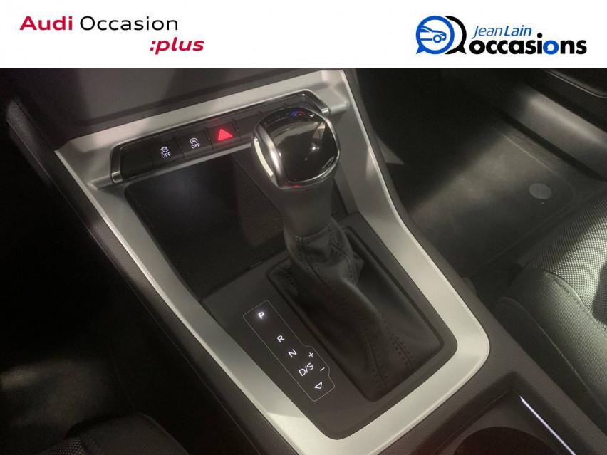 AUDI Q3 Q3 35 TDI 150 ch S tronic 7 15/10/2020                                                      en vente à Seynod - Image n°13
