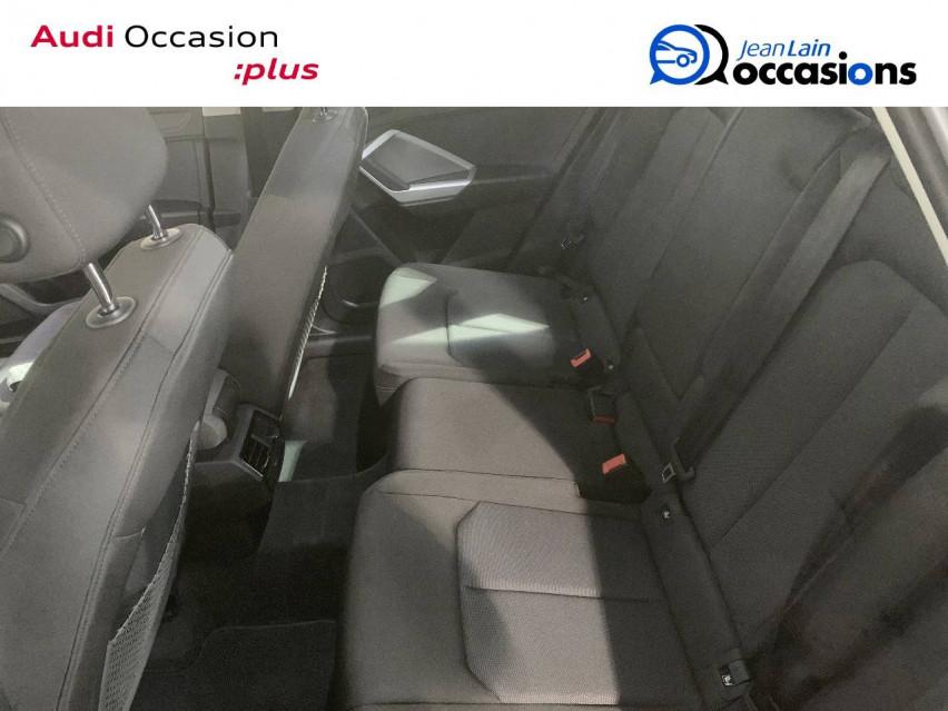 AUDI Q3 Q3 35 TDI 150 ch S tronic 7 15/10/2020                                                      en vente à Seynod - Image n°17