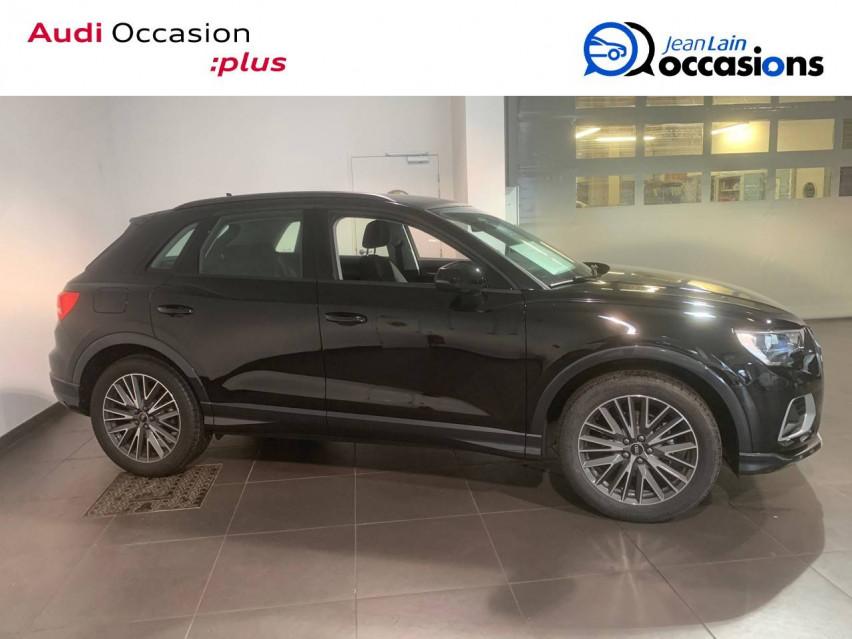 AUDI Q3 Q3 35 TDI 150 ch S tronic 7 15/10/2020                                                      en vente à Seynod - Image n°4