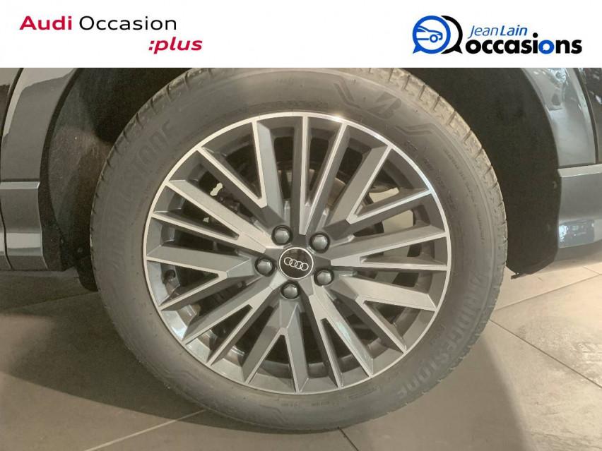 AUDI Q3 Q3 35 TDI 150 ch S tronic 7 15/10/2020                                                      en vente à Seynod - Image n°9