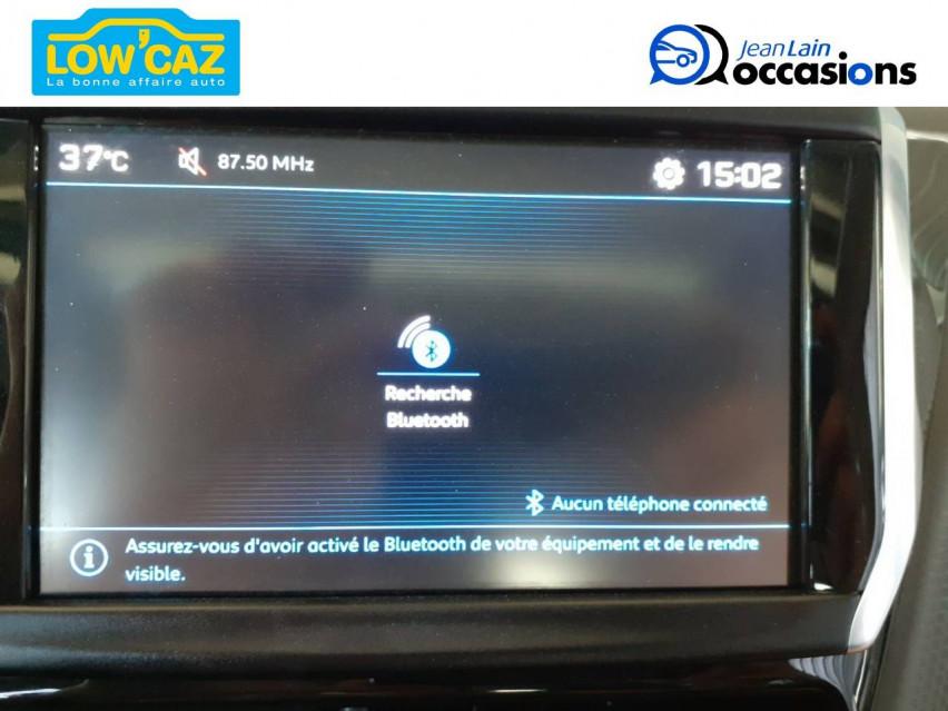 PEUGEOT 208 208 1.2 PureTech 82ch BVM5 Style 16/02/2018                                                      en vente à La Ravoire - Image n°14