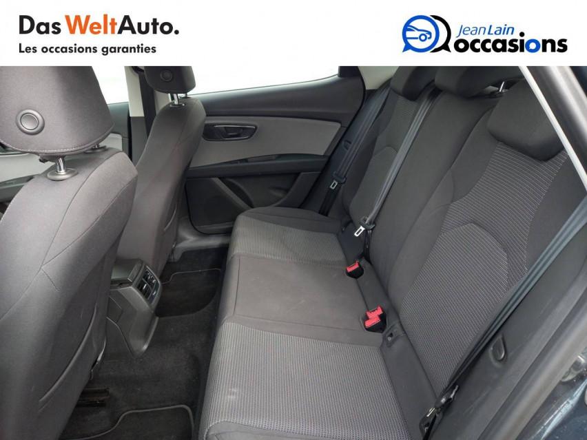 SEAT LEON Leon 1.0 TSI 115 Start/Stop BVM6 Style 11/06/2020                                                      en vente à Ville-la-Grand - Image n°17