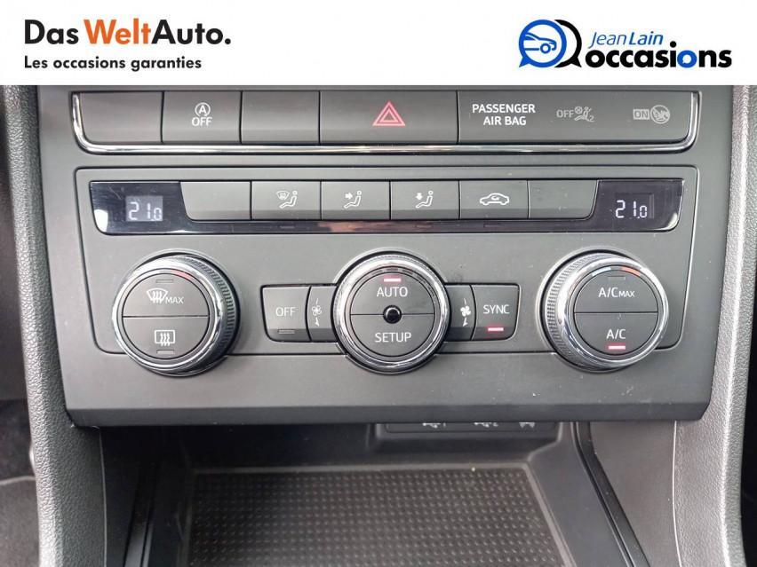 SEAT LEON Leon 1.0 TSI 115 Start/Stop BVM6 Style 11/06/2020                                                      en vente à Ville-la-Grand - Image n°14