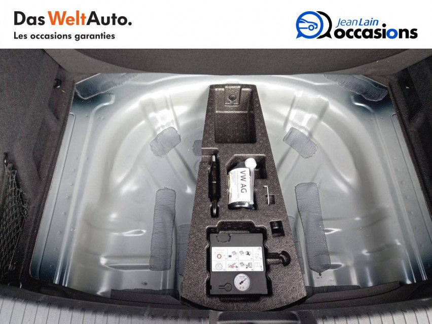SEAT LEON Leon 1.0 TSI 115 Start/Stop BVM6 Style 11/06/2020                                                      en vente à Ville-la-Grand - Image n°10
