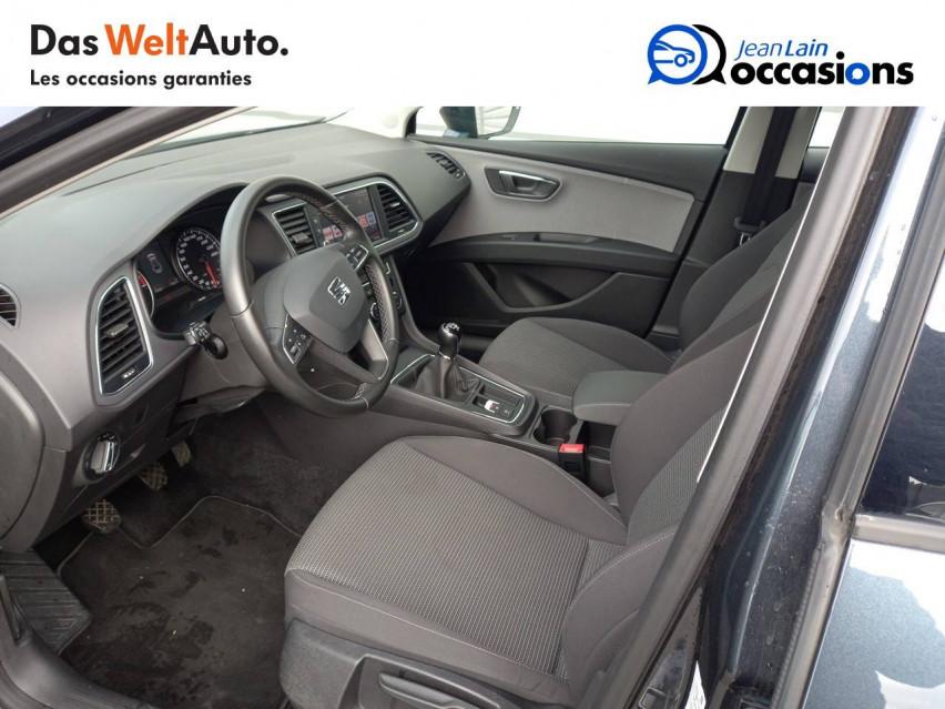 SEAT LEON Leon 1.0 TSI 115 Start/Stop BVM6 Style 11/06/2020                                                      en vente à Ville-la-Grand - Image n°11