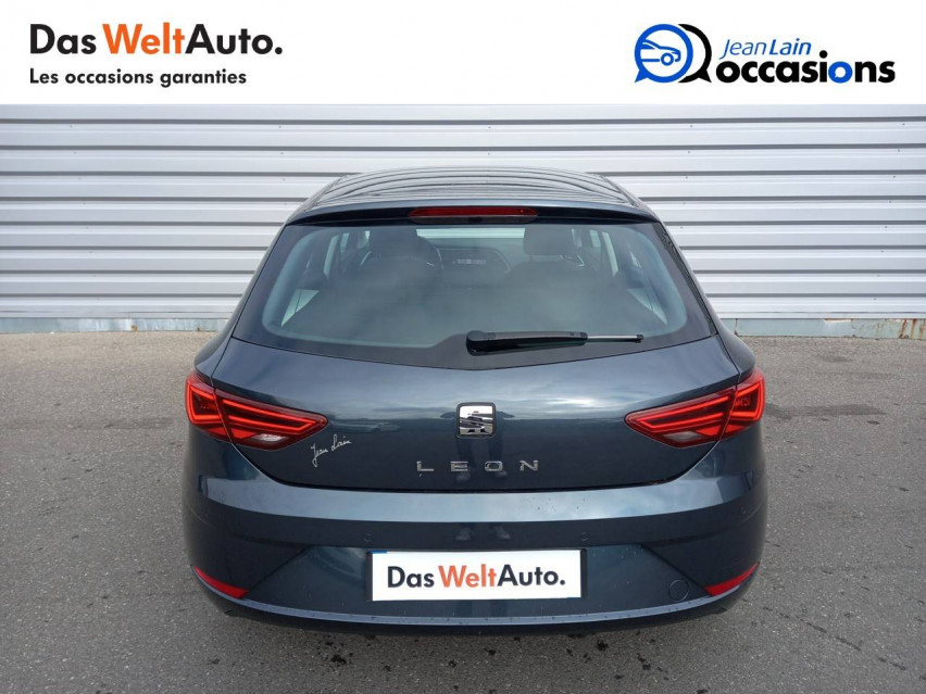 SEAT LEON Leon 1.0 TSI 115 Start/Stop BVM6 Style 11/06/2020                                                      en vente à Ville-la-Grand - Image n°6