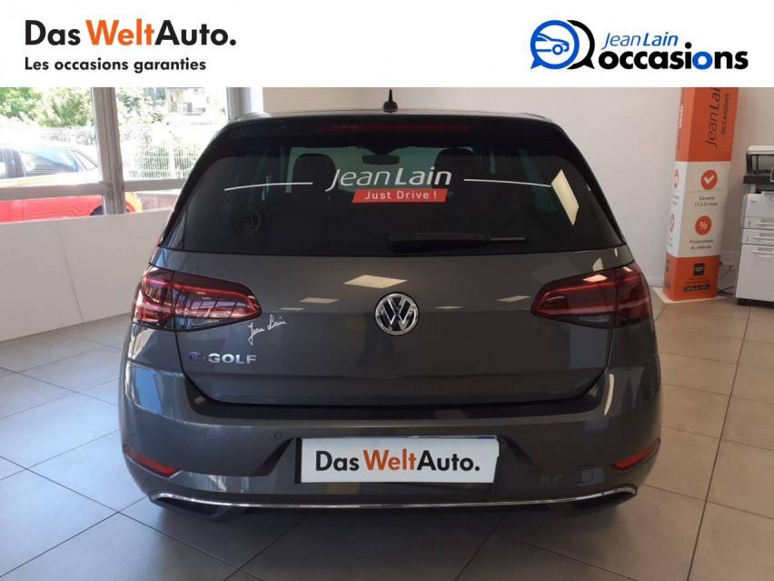 VOLKSWAGEN E-GOLF E-Golf 136 Electrique 28/06/2019                                                      en vente à Voiron - Image n°6