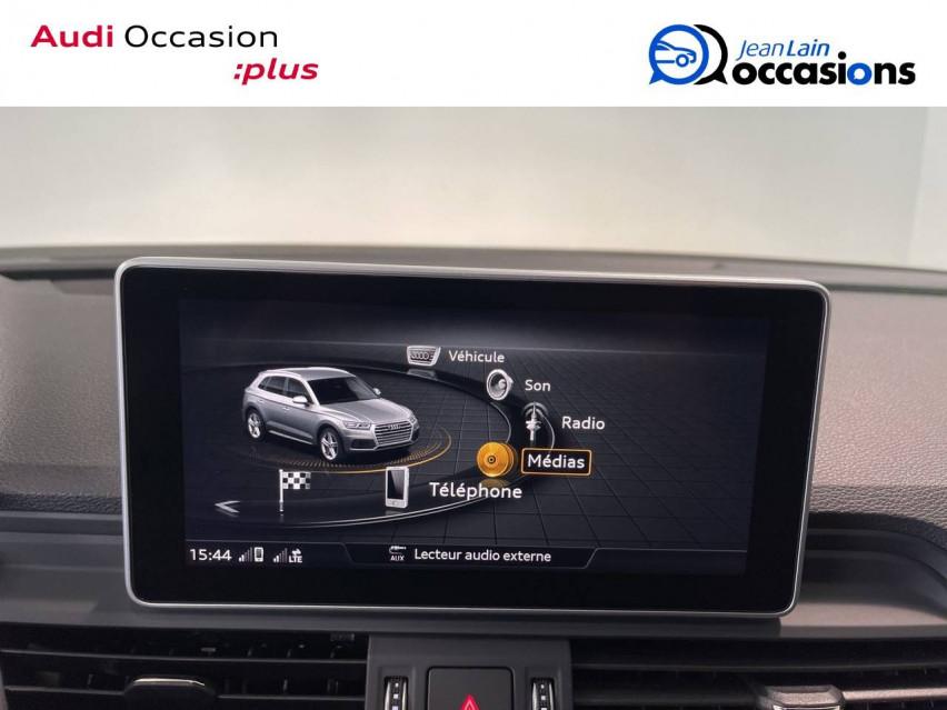 AUDI Q5 Q5 45 TDI 231 Tiptronic 8 Quattro S line 26/09/2020                                                      en vente à Seynod - Image n°16