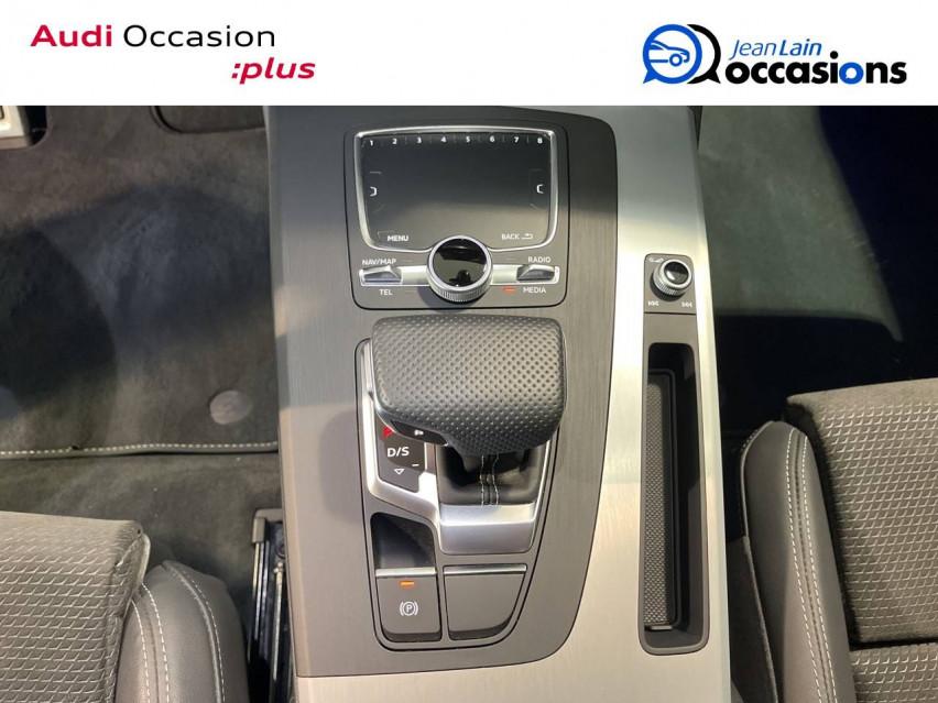 AUDI Q5 Q5 45 TDI 231 Tiptronic 8 Quattro S line 26/09/2020                                                      en vente à Seynod - Image n°13
