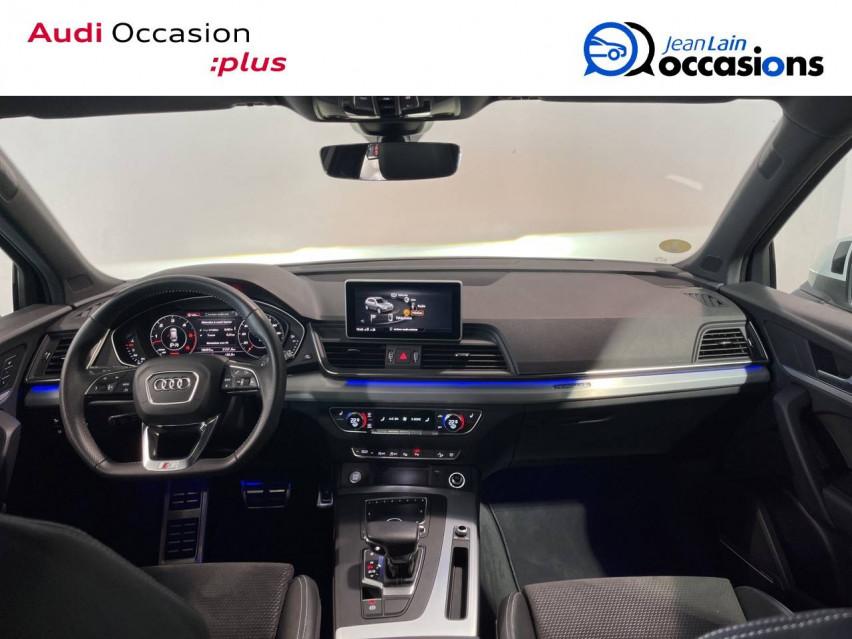 AUDI Q5 Q5 45 TDI 231 Tiptronic 8 Quattro S line 26/09/2020                                                      en vente à Seynod - Image n°18