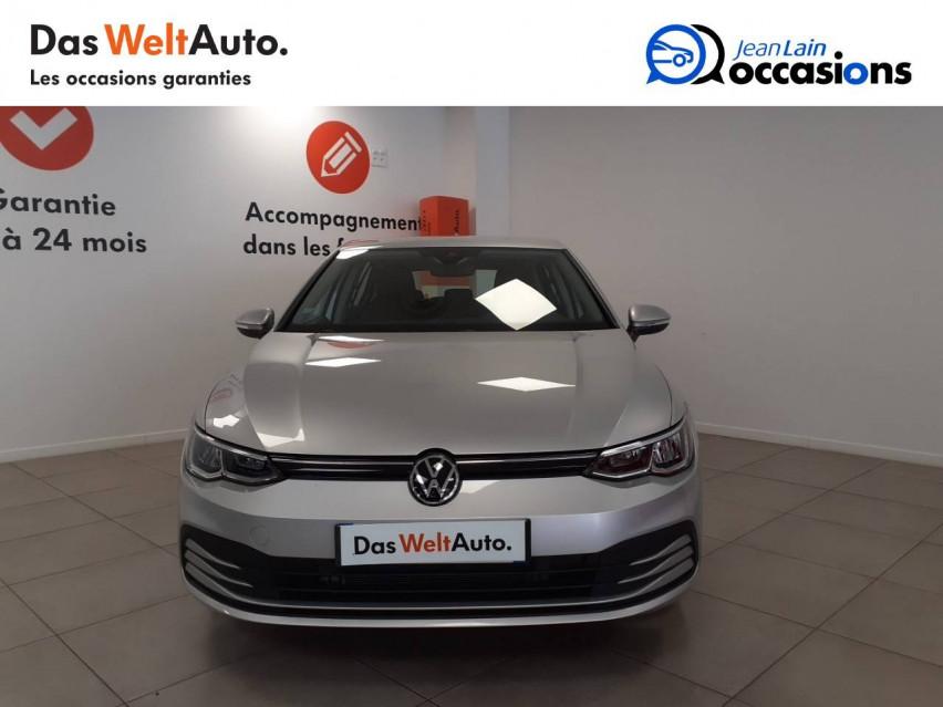 VOLKSWAGEN GOLF Golf 2.0 TDI SCR 115 BVM6 Life Business 1st 29/08/2020                                                      en vente à Voiron - Image n°2