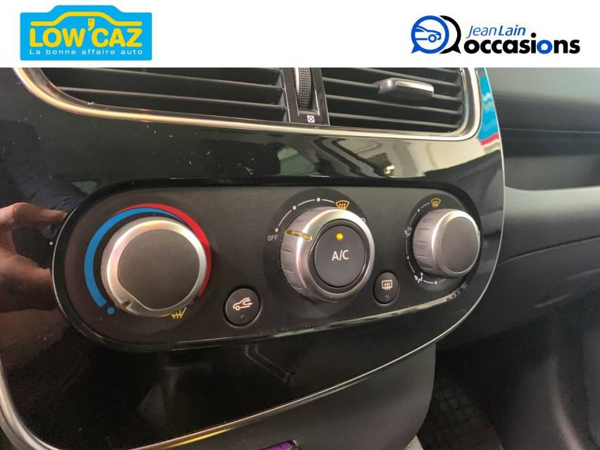 RENAULT CLIO IV Clio TCe 90 E6C Zen 17/06/2020                                                      en vente à La Ravoire - Image n°15