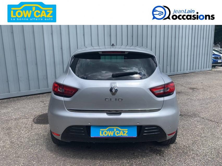 RENAULT CLIO IV Clio TCe 90 E6C Zen 17/06/2020                                                      en vente à La Ravoire - Image n°6