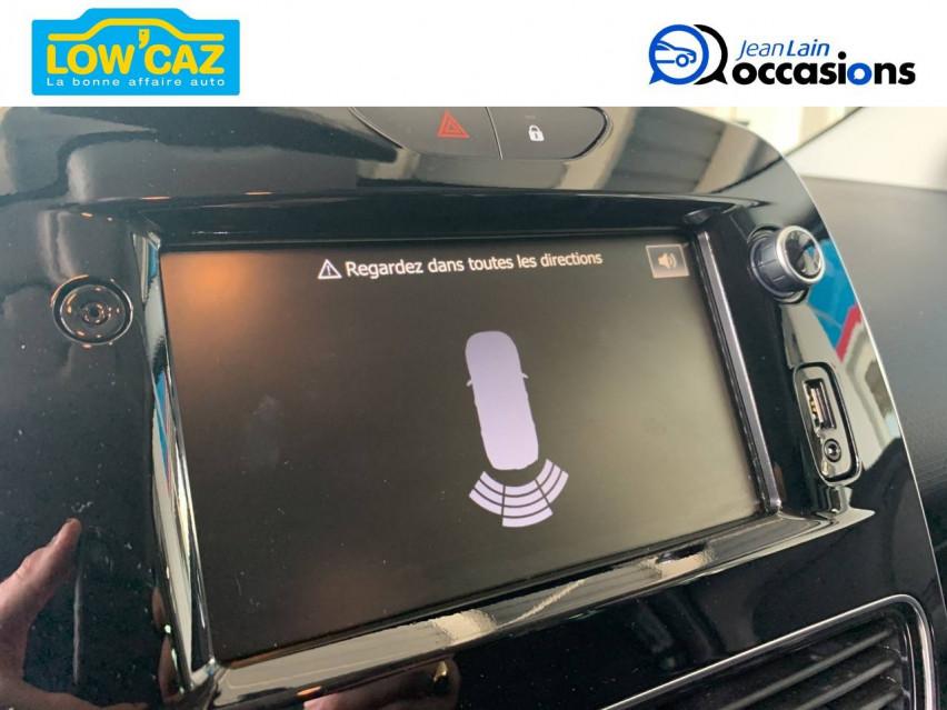 RENAULT CLIO IV Clio TCe 90 E6C Zen 17/06/2020                                                      en vente à La Ravoire - Image n°17