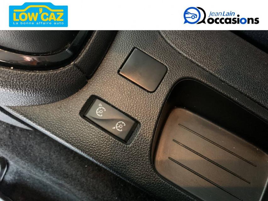 RENAULT CLIO IV Clio TCe 90 E6C Zen 03/06/2020                                                      en vente à La Ravoire - Image n°18