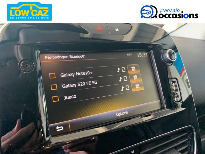 RENAULT CLIO IV Clio TCe 90 E6C Zen 17/06/2020                                                      en vente à La Ravoire - Image n°16