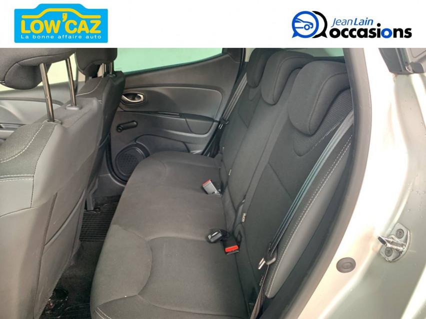 RENAULT CLIO IV Clio TCe 90 E6C Zen 03/06/2020                                                      en vente à La Ravoire - Image n°13