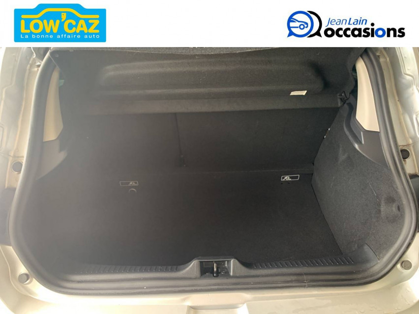 RENAULT CLIO IV Clio TCe 90 E6C Zen 17/06/2020                                                      en vente à La Ravoire - Image n°10