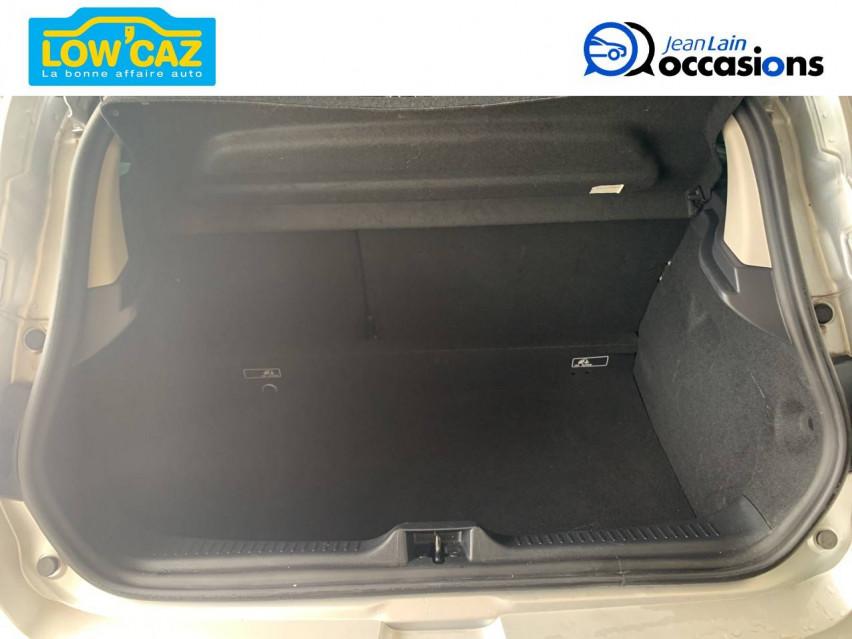 RENAULT CLIO IV Clio TCe 90 E6C Zen 03/06/2020                                                      en vente à La Ravoire - Image n°10