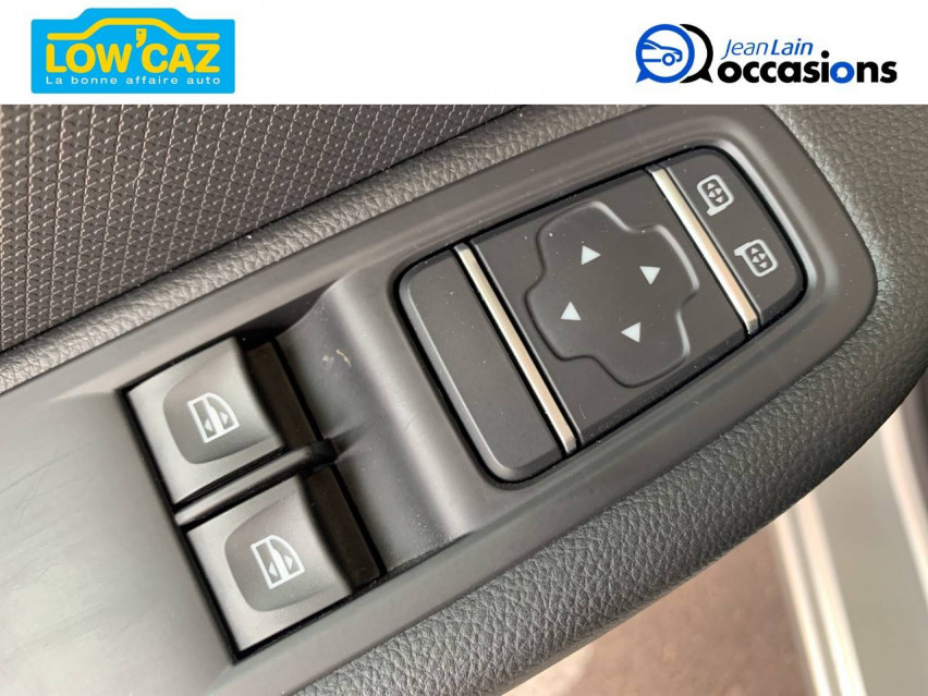 RENAULT CLIO IV Clio TCe 90 E6C Zen 17/06/2020                                                      en vente à La Ravoire - Image n°14