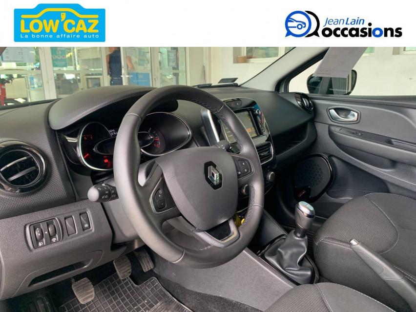 RENAULT CLIO IV Clio TCe 90 E6C Zen 03/06/2020                                                      en vente à La Ravoire - Image n°11