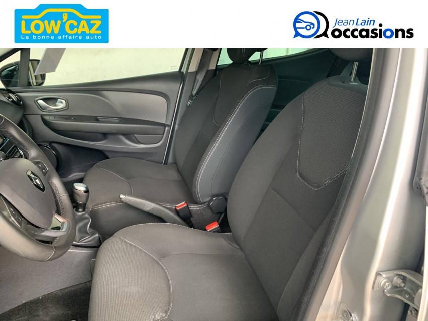 RENAULT CLIO IV Clio TCe 90 E6C Zen 03/06/2020                                                      en vente à La Ravoire - Image n°12