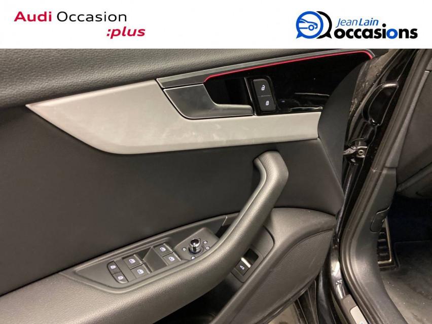 AUDI A4 AVANT A4 Avant 35 TFSI 150 S tronic 7 S line 19/09/2020                                                      en vente à Cessy - Image n°20