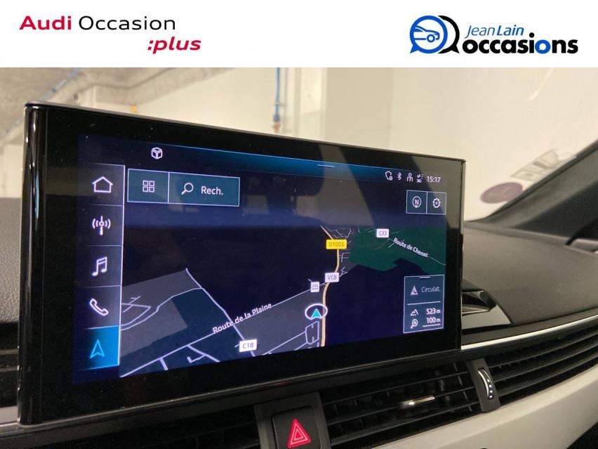 AUDI A4 AVANT A4 Avant 35 TFSI 150 S tronic 7 S line 19/09/2020                                                      en vente à Cessy - Image n°15
