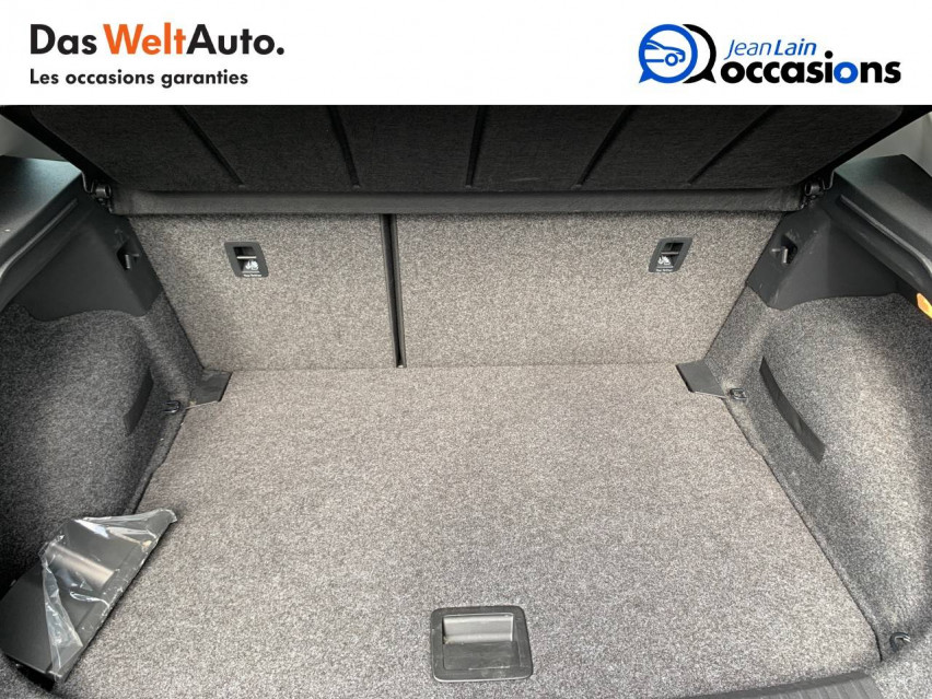SEAT ARONA Arona 1.0 EcoTSI 95 ch Start/Stop BVM5 Xcellence 28/10/2019                                                      en vente à Sallanches - Image n°10