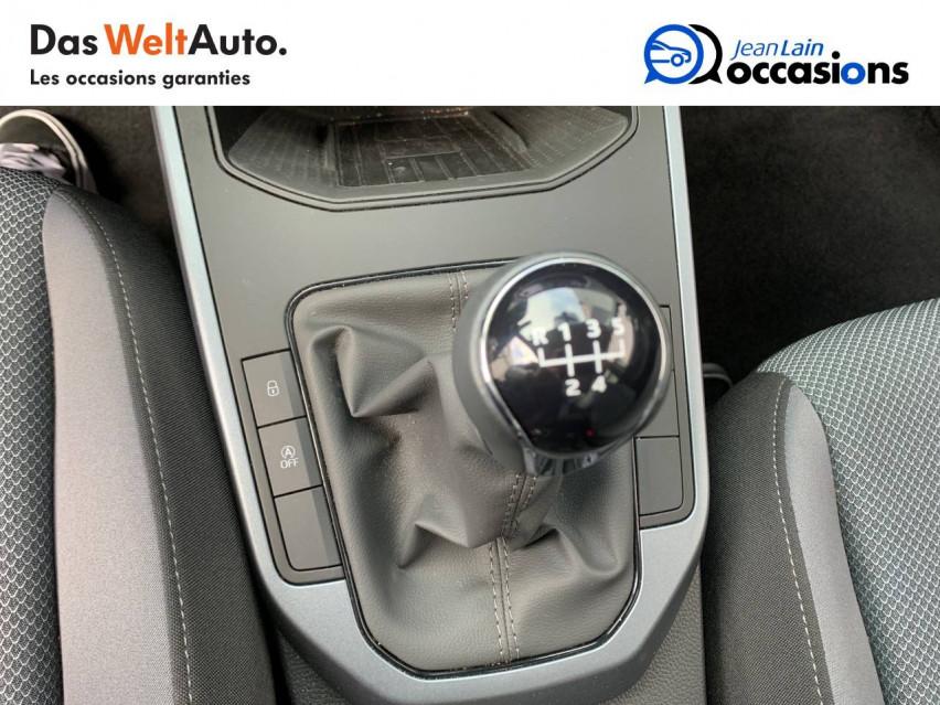 SEAT ARONA Arona 1.0 EcoTSI 95 ch Start/Stop BVM5 Xcellence 28/10/2019                                                      en vente à Sallanches - Image n°13