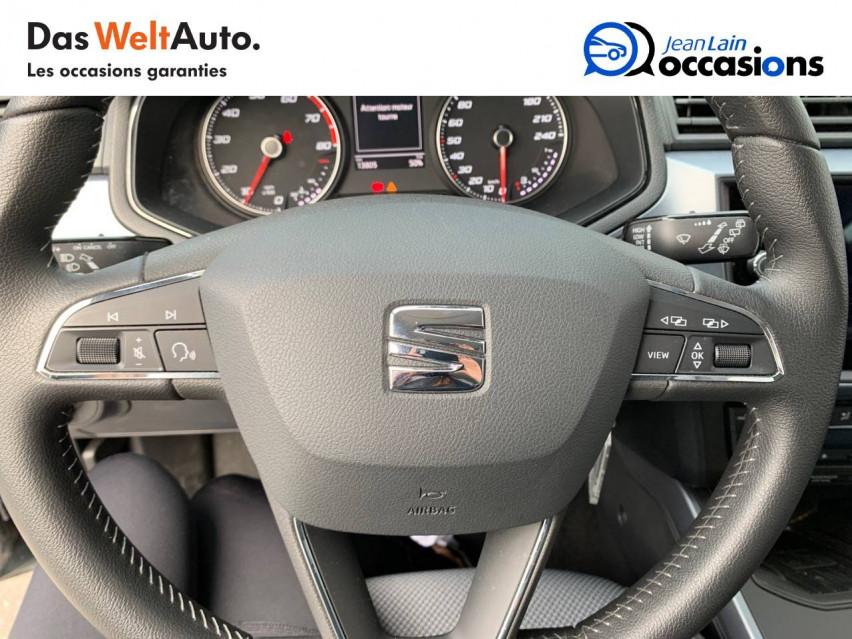 SEAT ARONA Arona 1.0 EcoTSI 95 ch Start/Stop BVM5 Xcellence 28/10/2019                                                      en vente à Sallanches - Image n°12