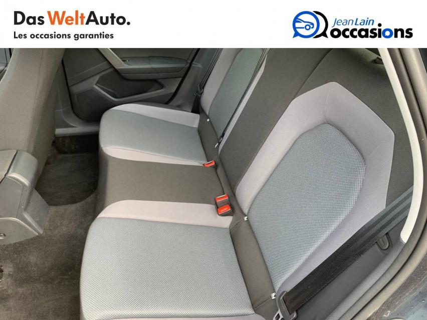 SEAT ARONA Arona 1.0 EcoTSI 95 ch Start/Stop BVM5 Xcellence 28/10/2019                                                      en vente à Sallanches - Image n°17