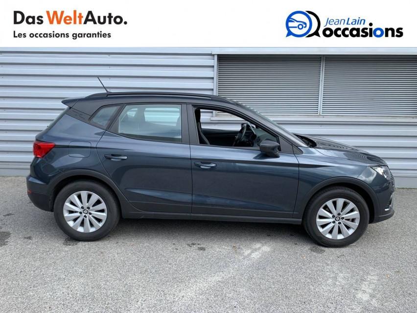 SEAT ARONA Arona 1.0 EcoTSI 95 ch Start/Stop BVM5 Xcellence 28/10/2019                                                      en vente à Sallanches - Image n°4