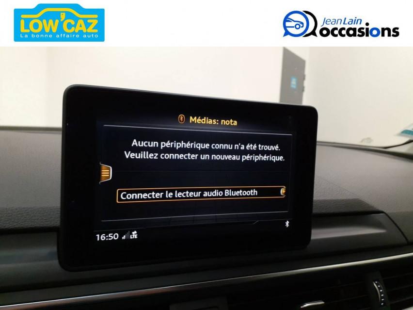 AUDI A4 ALLROAD QUATTRO A4 Allroad Quattro 2.0 TDI 190 DPF S Tronic 7 Design 26/05/2017                                                      en vente à Sassenage - Image n°16