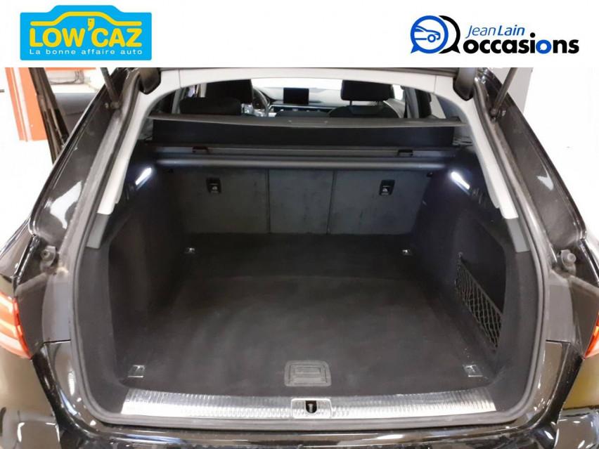 AUDI A4 ALLROAD QUATTRO A4 Allroad Quattro 2.0 TDI 190 DPF S Tronic 7 Design 26/05/2017                                                      en vente à Sassenage - Image n°10