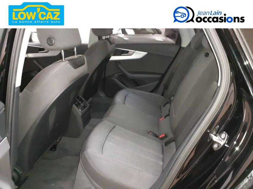 AUDI A4 ALLROAD QUATTRO A4 Allroad Quattro 2.0 TDI 190 DPF S Tronic 7 Design 26/05/2017                                                      en vente à Sassenage - Image n°17