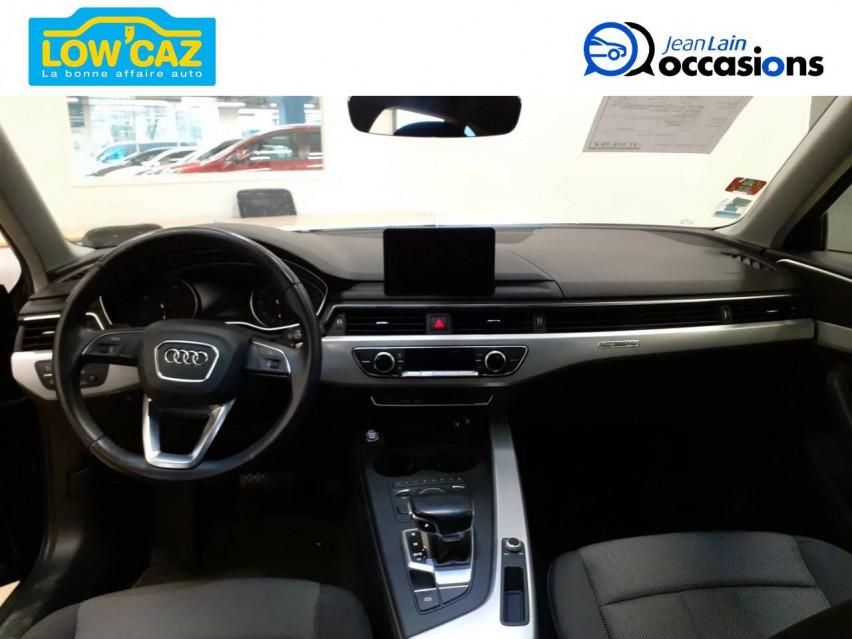 AUDI A4 ALLROAD QUATTRO A4 Allroad Quattro 2.0 TDI 190 DPF S Tronic 7 Design 26/05/2017                                                      en vente à Sassenage - Image n°18