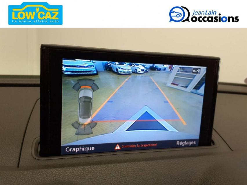 AUDI S3 CABRIOLET S3 Cabriolet 2.0 TFSI 300 Quattro S-Tronic 6 20/02/2015                                                      en vente à La Ravoire - Image n°21