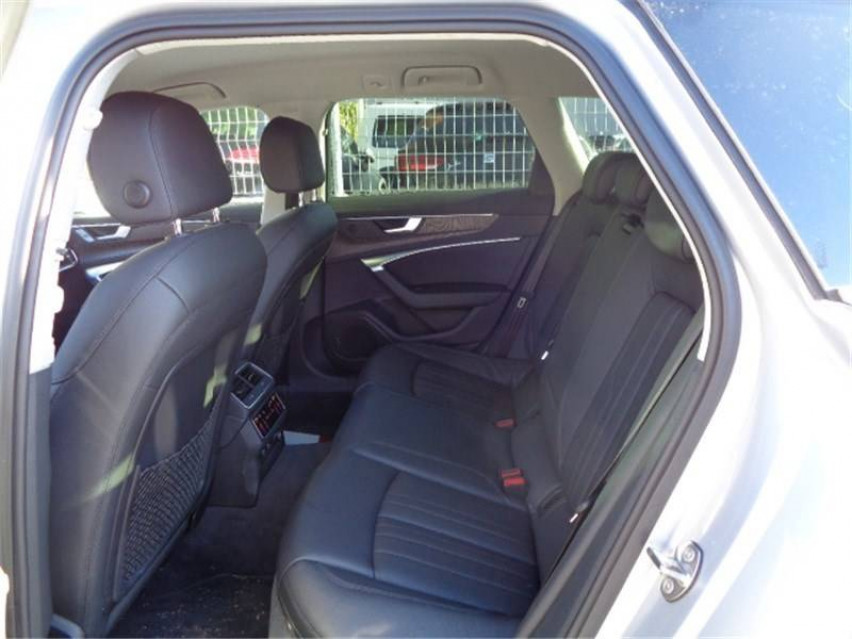 AUDI A6 AVANT A6 Avant 40 TDI 204 ch S tronic 7 Avus 30/01/2019                                                      en vente à Echirolles - Image n°13