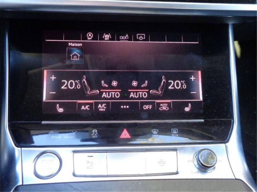 AUDI A6 AVANT A6 Avant 40 TDI 204 ch S tronic 7 Avus 30/01/2019                                                      en vente à Echirolles - Image n°18