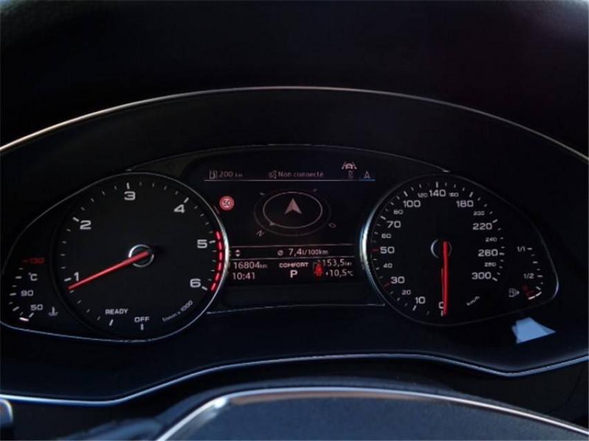AUDI A6 AVANT A6 Avant 40 TDI 204 ch S tronic 7 Avus 30/01/2019                                                      en vente à Echirolles - Image n°26