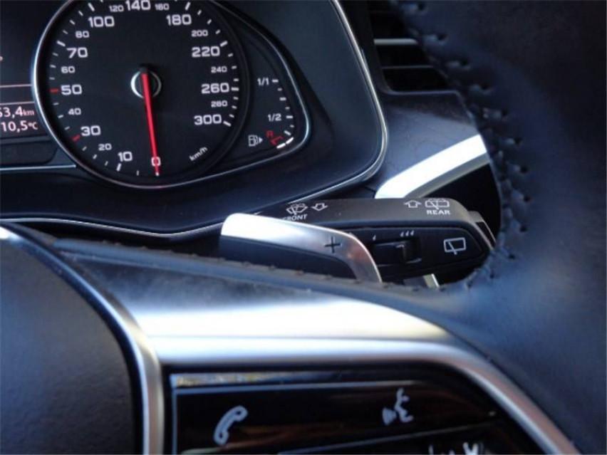 AUDI A6 AVANT A6 Avant 40 TDI 204 ch S tronic 7 Avus 30/01/2019                                                      en vente à Echirolles - Image n°21