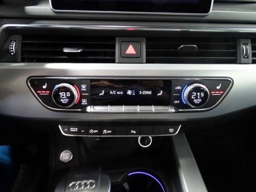 AUDI A4 AVANT A4 Avant 2.0 TDI 190 S tronic 7 Quattro Design Luxe 20/05/2019                                                      en vente à Sallanches - Image n°9