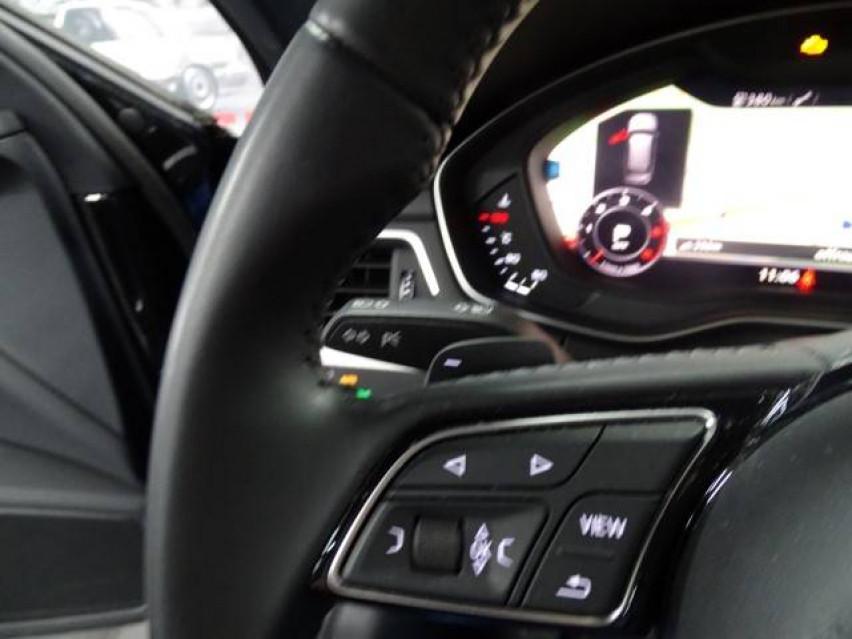 AUDI A4 AVANT A4 Avant 2.0 TDI 190 S tronic 7 Quattro Design Luxe 20/05/2019                                                      en vente à Sallanches - Image n°13