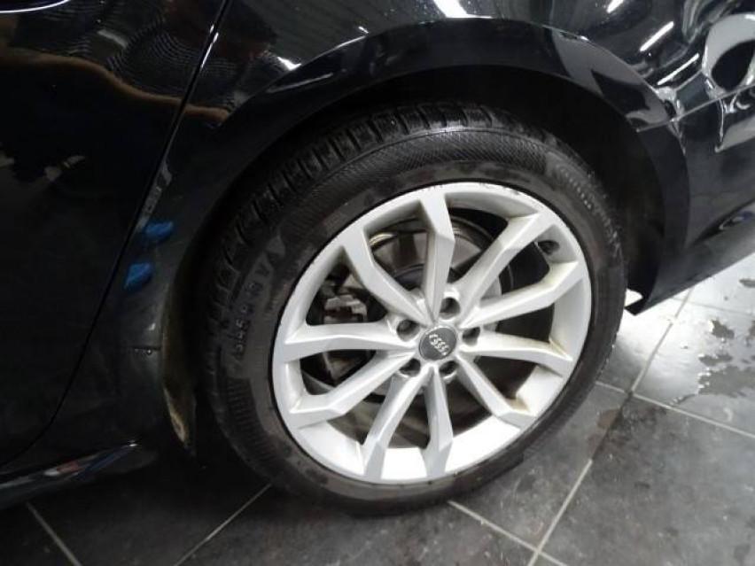 AUDI A4 AVANT A4 Avant 2.0 TDI 190 S tronic 7 Quattro Design Luxe 20/05/2019                                                      en vente à Sallanches - Image n°18