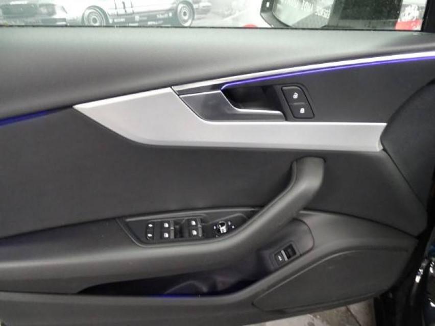AUDI A4 AVANT A4 Avant 2.0 TDI 190 S tronic 7 Quattro Design Luxe 20/05/2019                                                      en vente à Sallanches - Image n°5